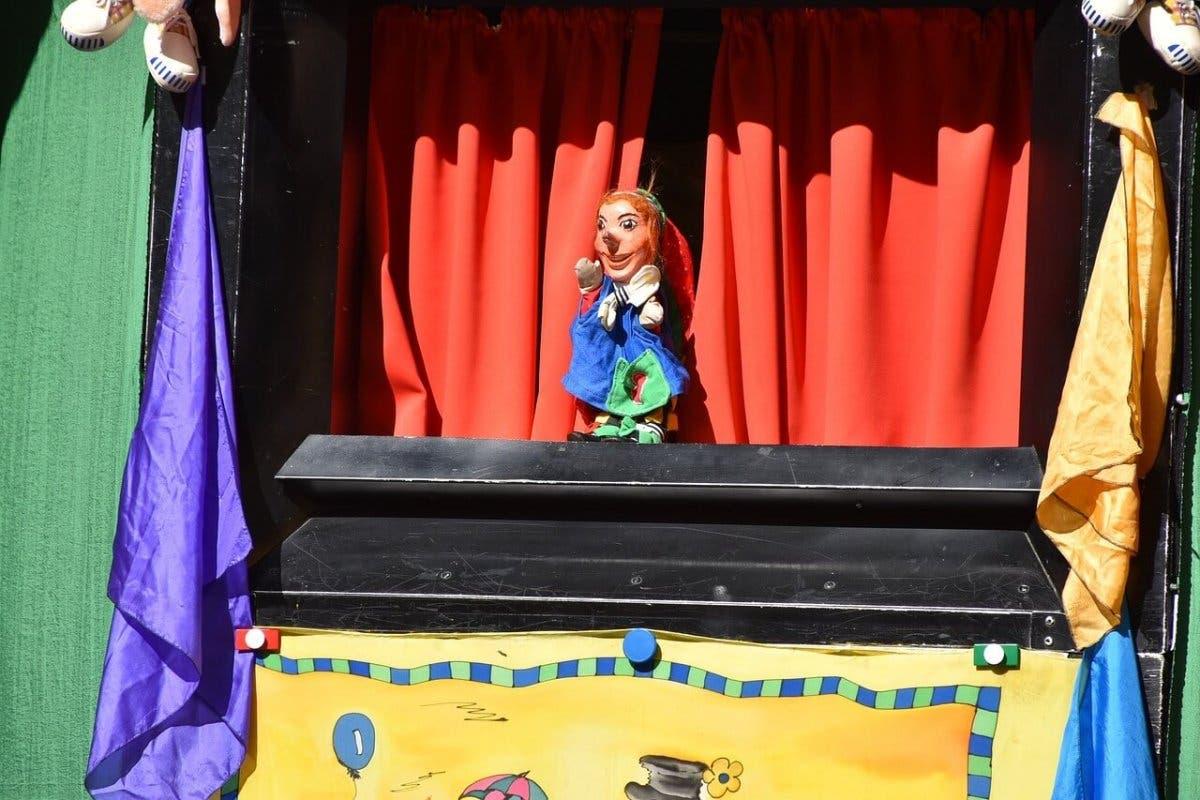Alcalá de Henares organiza espectáculos infantiles gratuitos en los patios de los colegios