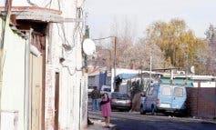 Madrid ultima el realojo de 150 familias de la Cañada Real