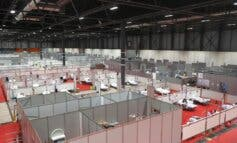 Madrid estudia reabrir el hospital de Ifema ante el aumento de contagios