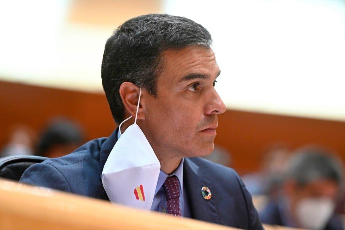 Sánchez y Ayuso se reúnen hoy para coordinar medidas contra la pandemia en Madrid