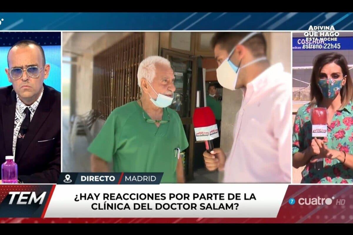 Risto denuncia que un médico de Coslada emite certificados falsos para no llevar mascarilla