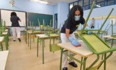 Torrejón de Ardoz invierte más de750.000 euros en mejoras en los colegios públicos