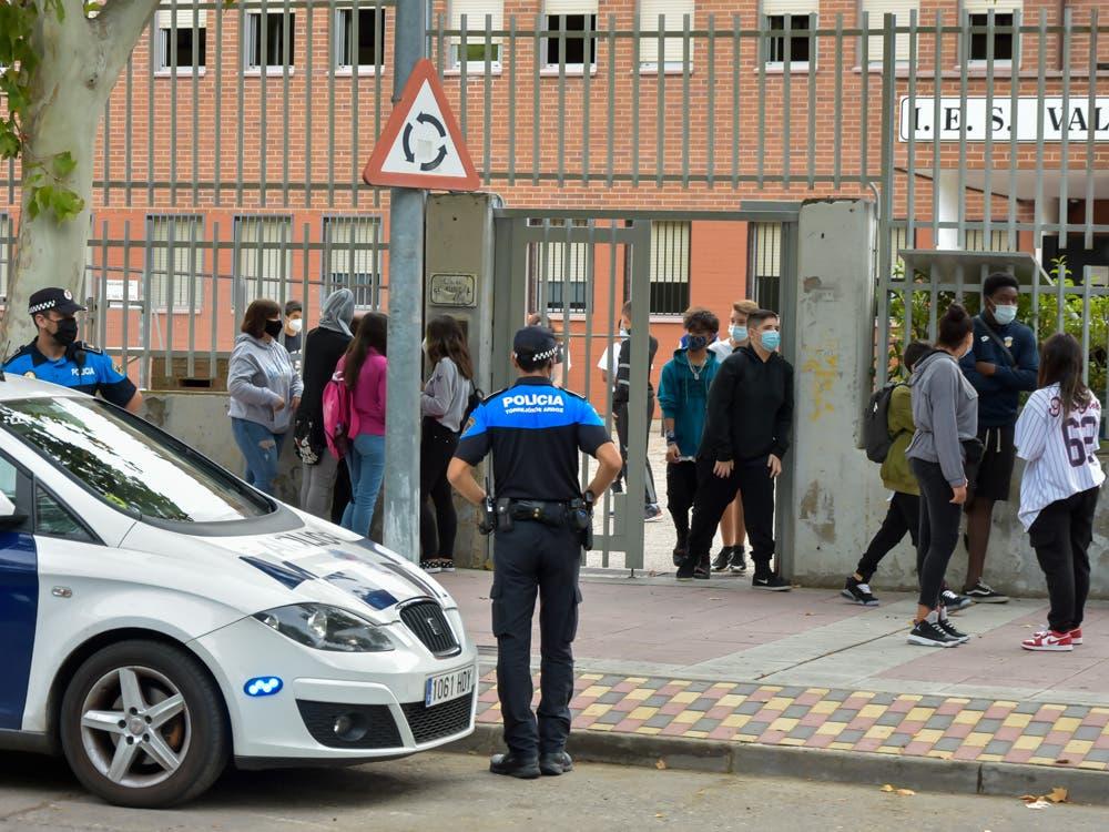 Torrejón de Ardoz activa el plan policial que ha erradicado las novatadas más graves