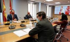 Las medidas que propone Sanidad para confinar 10 municipios madrileños