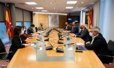 Gobierno y Madrid estudian nuevas restricciones para aplicar tras el estado de alarma