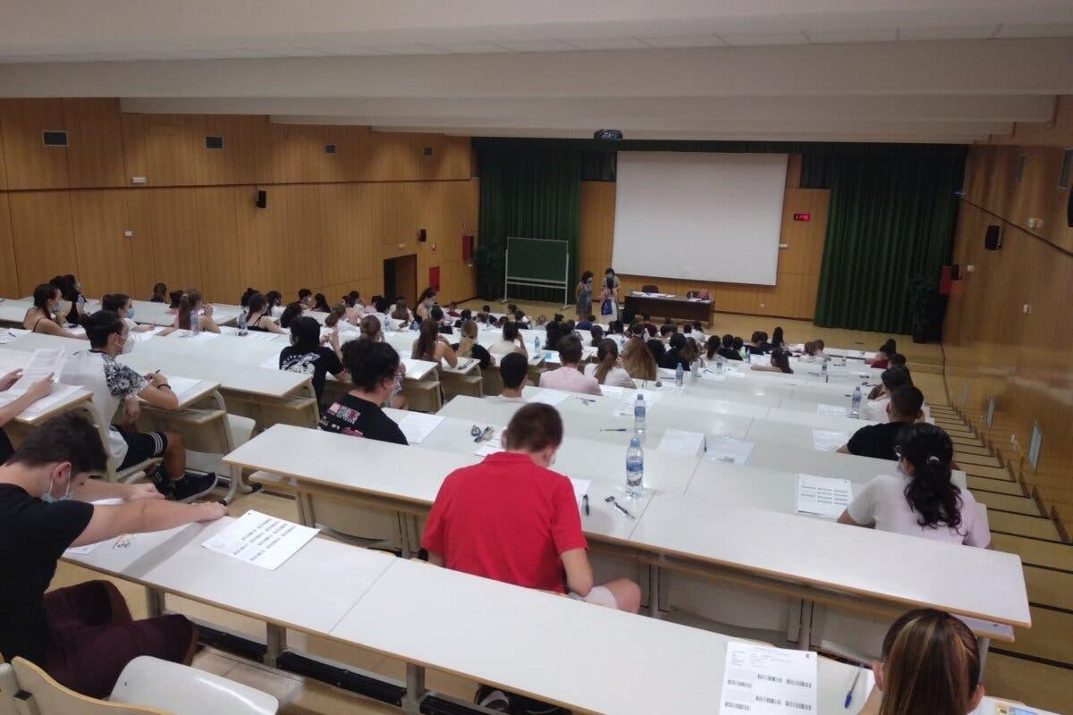 Así será la vuelta a clase en la Universidad de Alcalá