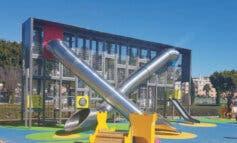 Azuqueca de Henares instalará fuentes transitables y un juego infantil vanguardista en un bulevar
