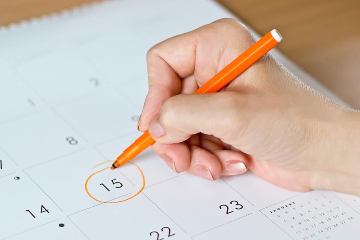 El calendario laboral para 2021 en la Comunidad de Madrid