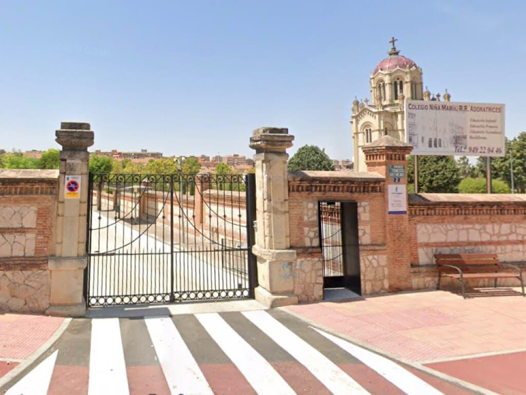 Suspenden las clases de Infantil en un colegio de Guadalajara por un positivo
