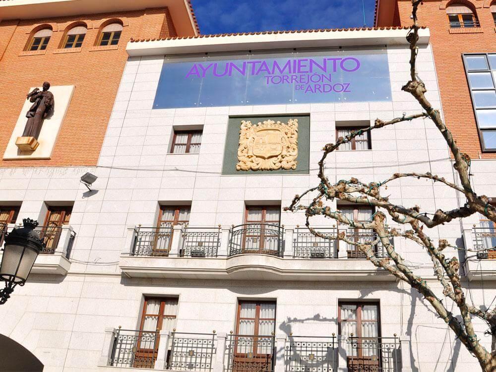 Sigue abierto el plazo para solicitar la ayuda de 500 euros en Torrejón de Ardoz