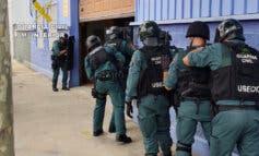 Desarticulada en Azuqueca, Sigüenza, Torrejón del Rey y Camarma una red de explotación laboral
