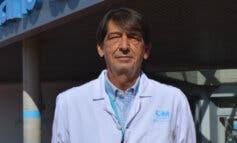 El doctor Jesús de Castro, nuevo director gerente del hospital de Torrejón de Ardoz