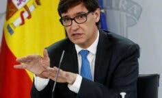 Illa advierte de que «vienen semanas duras» en la Comunidad de Madrid