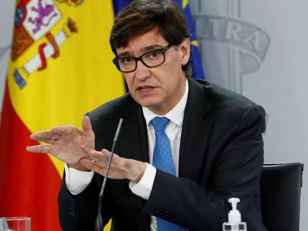 Illa y Escudero se reúnen esta tarde para decidir sobre las medidas en Madrid