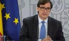 El Gobierno ordena el cierre de Madrid y otros 9 municipios de la región