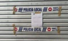 Mejorada del Campo precinta 41 mininaves ante la numerosa afluencia de jóvenes