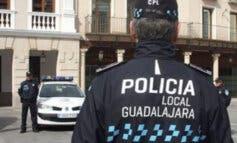Desmantelan una fiesta en Guadalajara con 19 jóvenesque incumplían todas lasmedidas anticovid