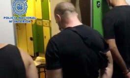 Desalojan una sauna gay en Madrid con 100 hombres sin mascarilla y ocho detenidos
