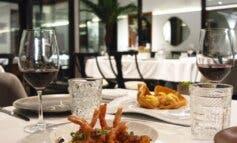 MESA 12, el nuevo restaurante de Alcalá de Henares