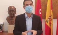 Mensaje del alcalde de Alcalá de Henares ante el confinamiento de la ciudad