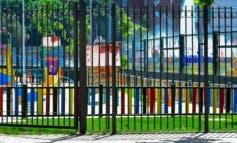 Torrejón de Ardoz cierra todos sus parques por fuertes rachas de viento