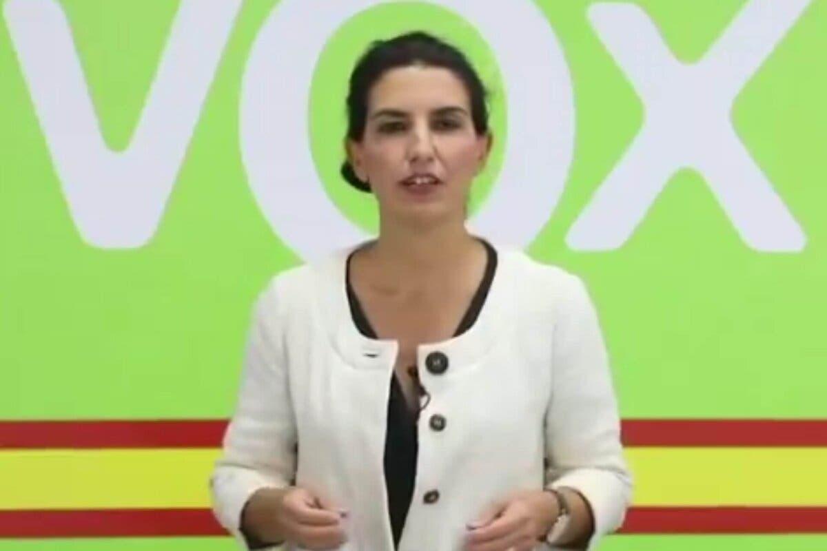 Vox recurre las restricciones impuestas por Sánchez en Madrid y solicita medidas cautelarísimas