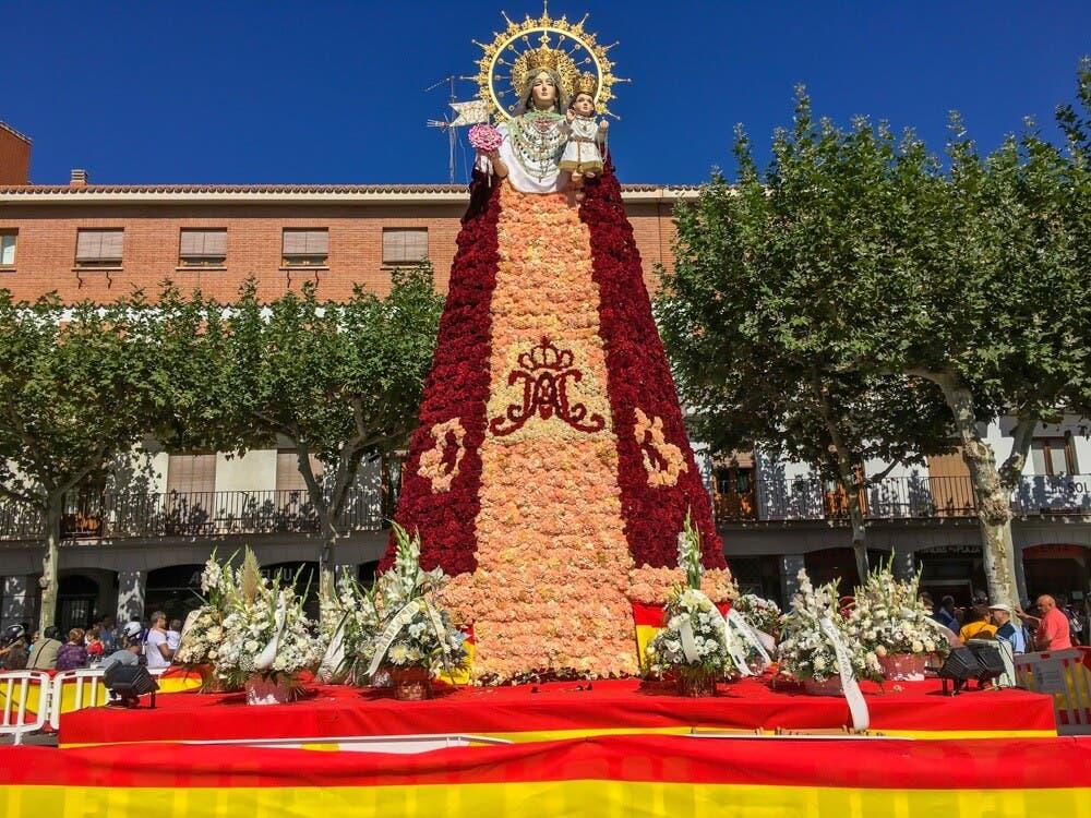 Torrejón de Ardoz estaría celebrando hoy sus Fiestas Patronales