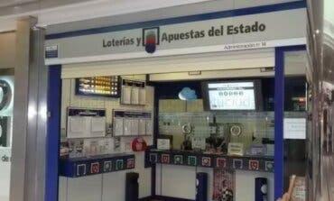 El primer premio de la Lotería Nacional toca en Alcalá de Henares
