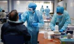 Los test de antígenos llegan hoy a Los Santos de la Humosa