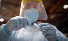 Sanidad defiende que los test de antígenos son «igual de válidos» que las PCR