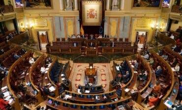 El Congreso aprueba la prórroga del estado de alarma hasta el 9 de mayo