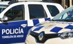 Detenidos en Torrejón de Ardoz por robar en coches aparcados rompiendo la ventanilla