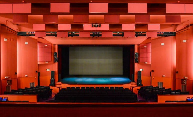 Las mejores directoras de teatro del país se dan cita en Torrejón de Ardoz