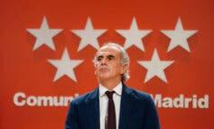Los últimos datos confirman la «tendencia descendente» del virus en la Comunidad de Madrid