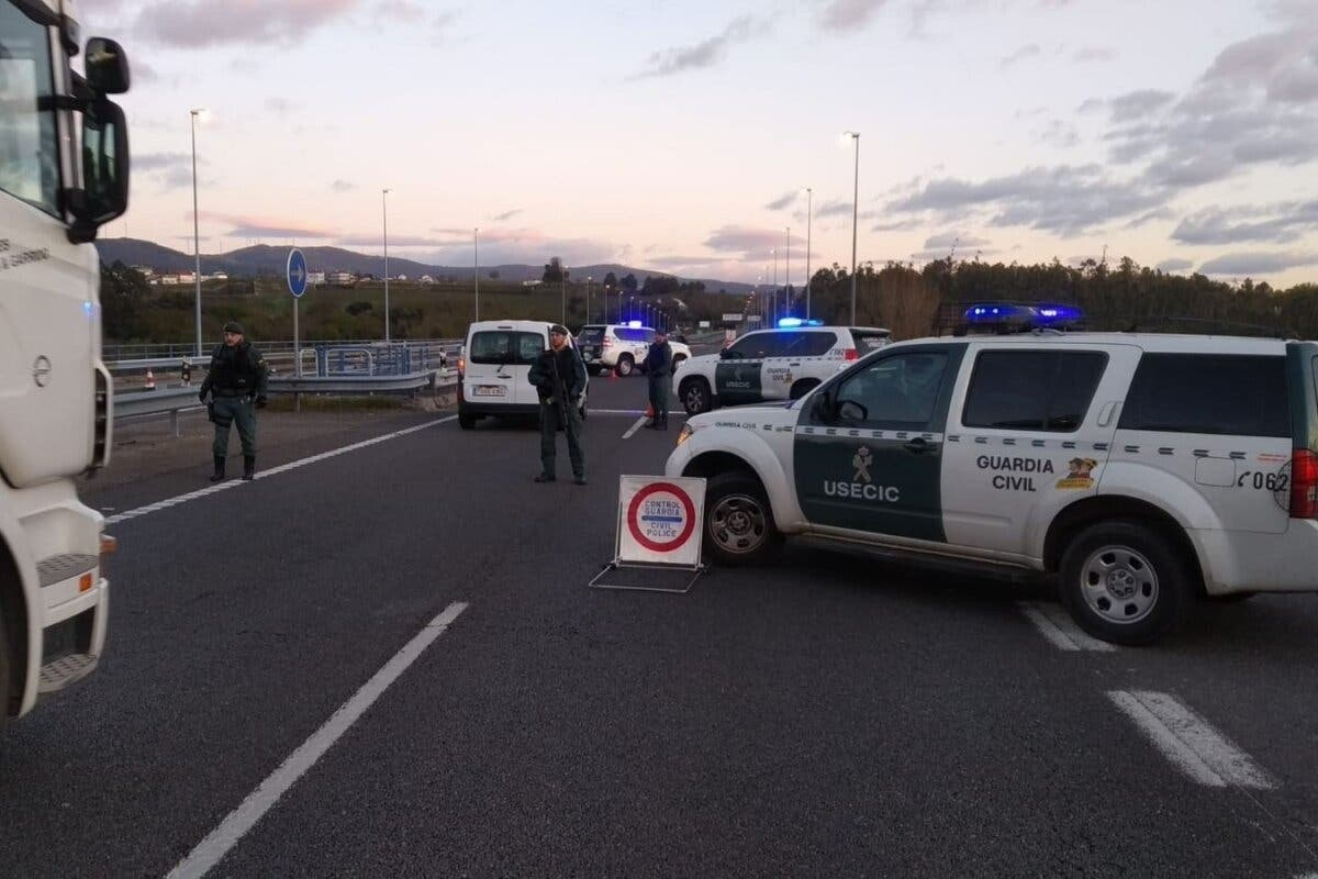 El Gobierno despliega más de 7.000 agentes para controlar y multar durante el estado de alarma en Madrid
