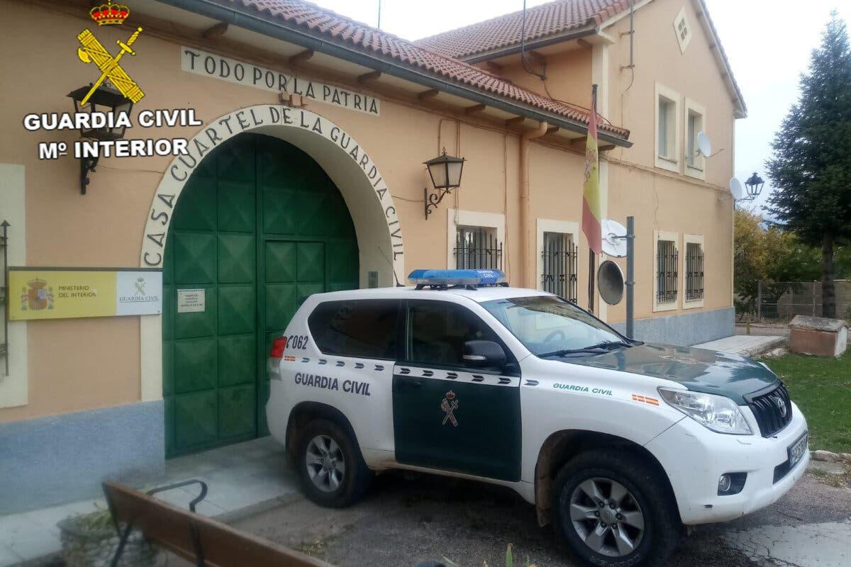 Investigados un joven de 19 años y dos menores por asaltar viviendas en Guadalajara