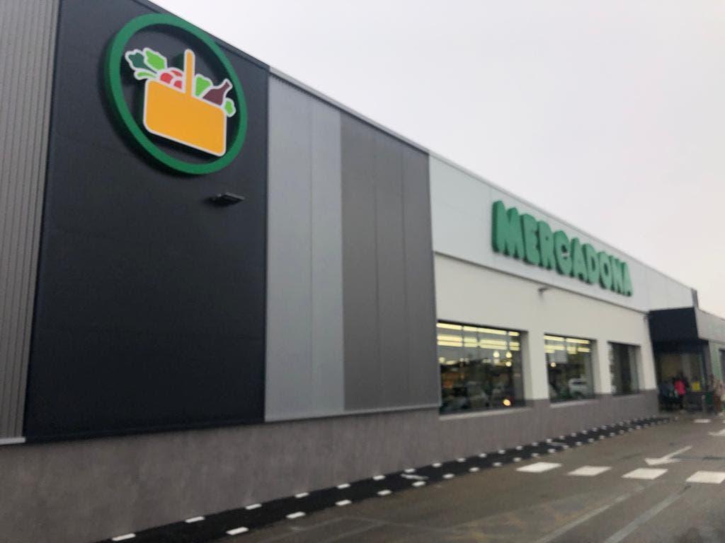 Mercadona reabre su tienda de Villalbilla con novedades en todas las secciones