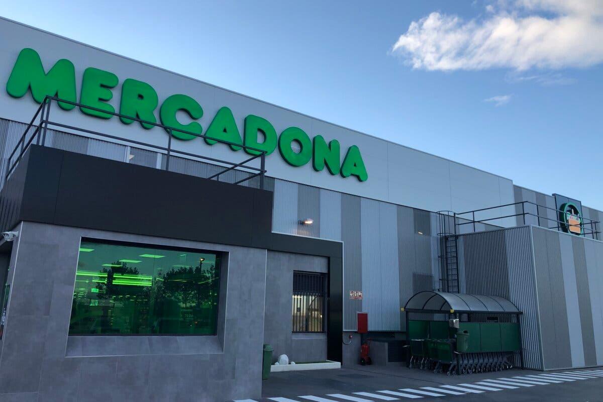 Mercadona reabre su supermercado en Meco connovedades en todas las secciones