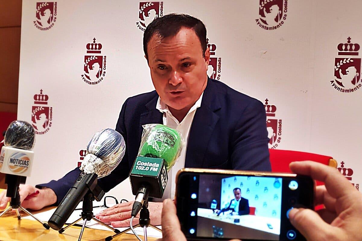 El alcalde de Coslada pide a Ayuso que «confine» la ciudad