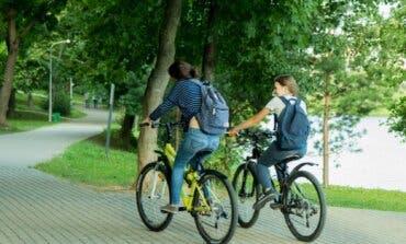 La Comunidad de Madrid dará hasta 700 euros para comprar motos, bicis y patinetes