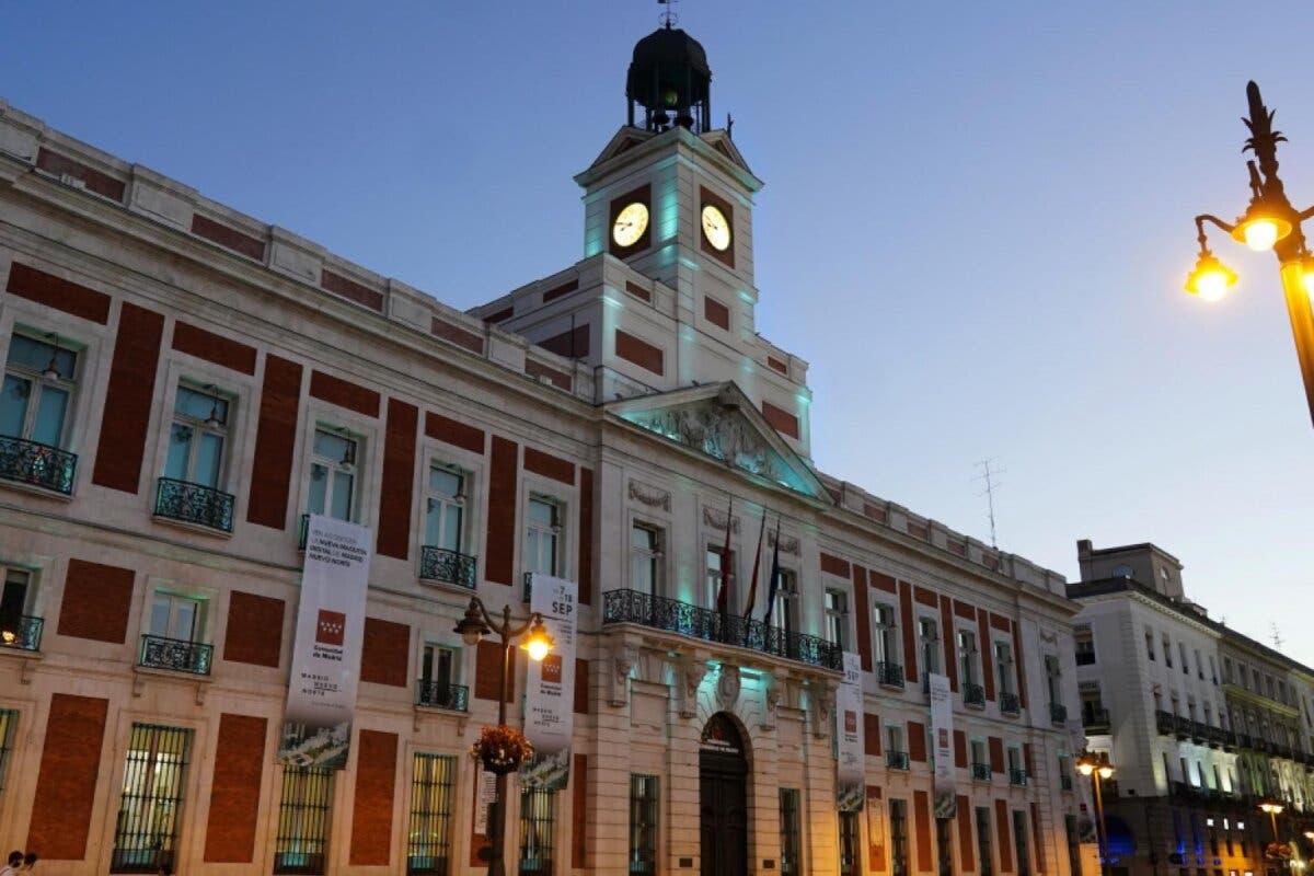 La Comunidad de Madrid estudia pedir al Gobierno que decrete el toque de queda