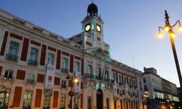 Madrid permite reuniones de seis personas no convivientes durante el toque de queda