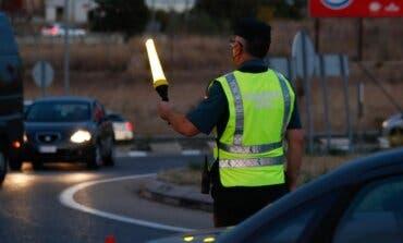 El cierre de la Comunidad de Madrid entra en vigor a medianoche