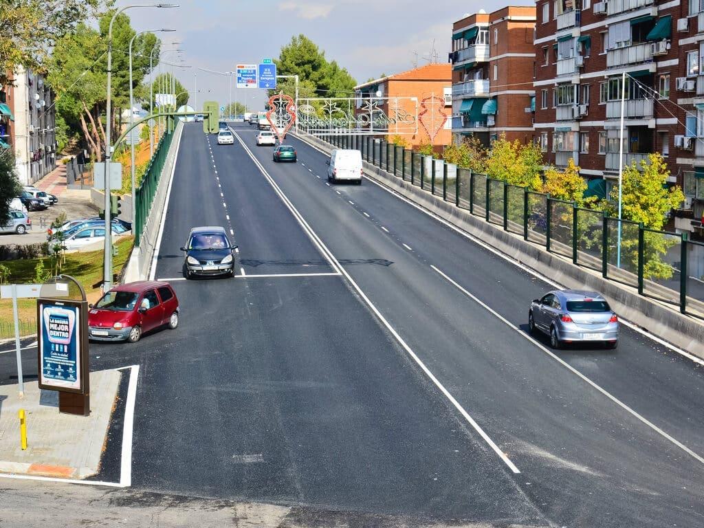 Los motivos permitidos para salir o entrar de Torrejón de Ardoz durante el estado de alarma