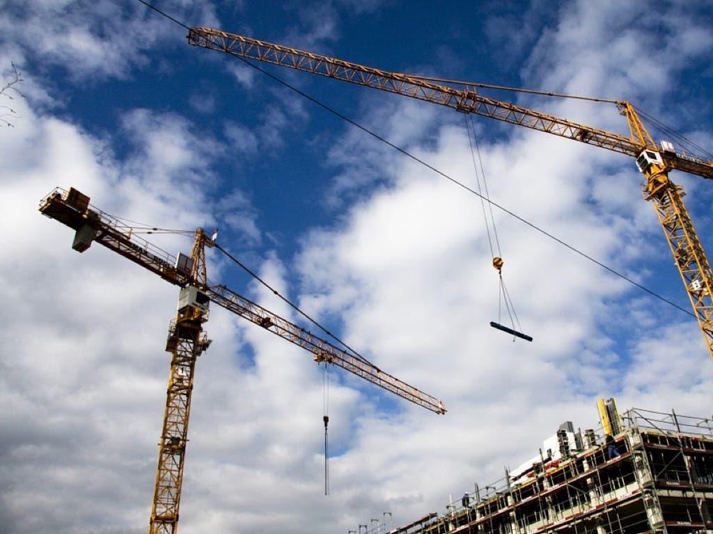 La Comunidad de Madrid construirá en Alcalá de Henares 736 viviendas de alquiler