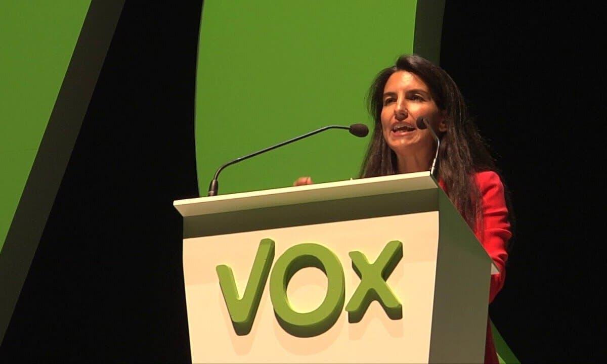 Sigue adelante el recurso de Vox contra las restricciones del Gobierno aunque sin cautelarísimas