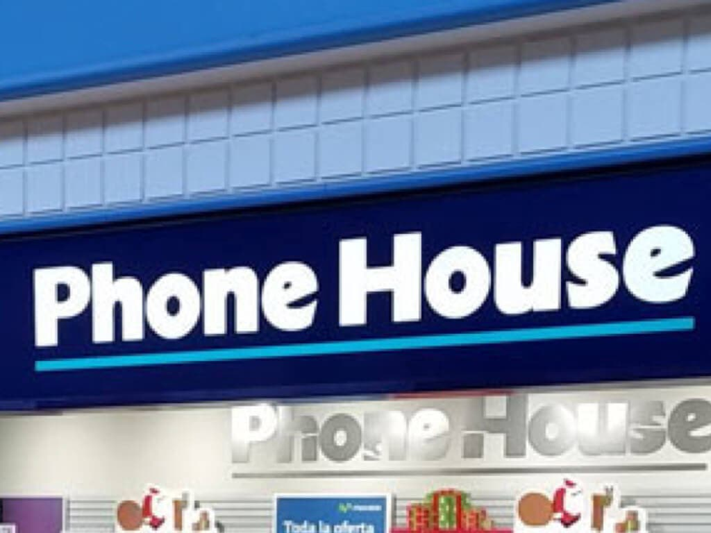 Phone House anuncia un ERE que afectará a su centro logístico en Coslada