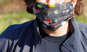 Madrid retira del mercado más de 90.000 mascarillas que no cumplían la normativa