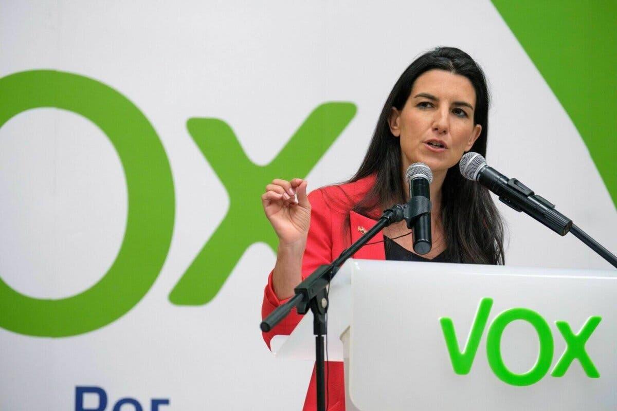 Restricciones Madrid: La Audiencia Nacional y el TSJM rechazan las medias cautelarísimas que pedía Vox