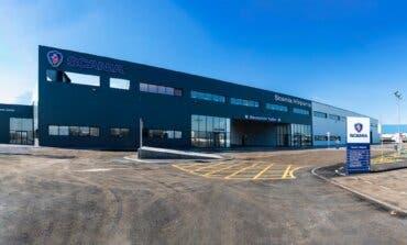 Scania inaugura sus nuevas instalaciones en Torrejón de Ardoz